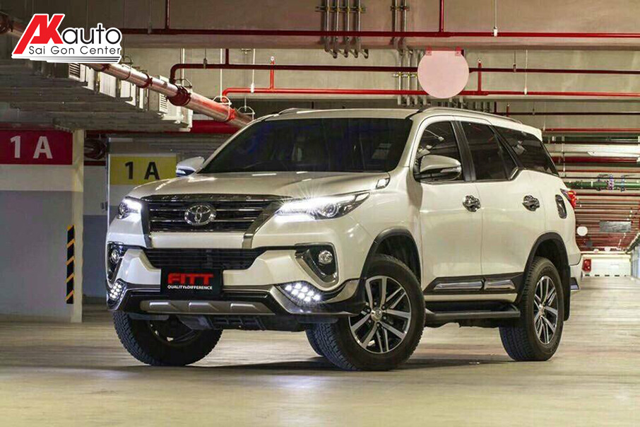 tong the fortuner 2017 fitt