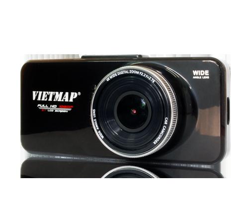 camera hanh trinh oto vietmap c5