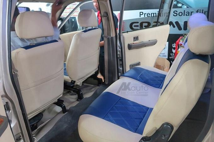 cách Vệ sinh và bảo dưỡng ghế da ô tô đúng cách