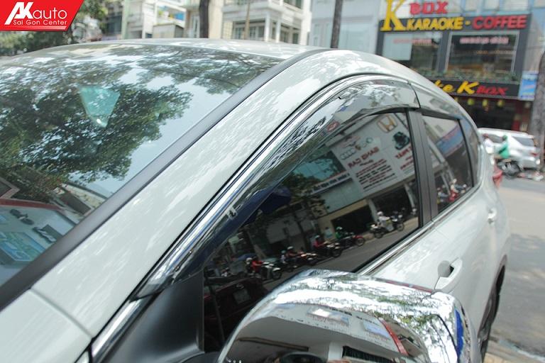 Đồ Chơi Phụ Kiện Xe Honda CRV