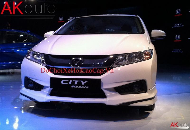 Body Kit Xe Honda City