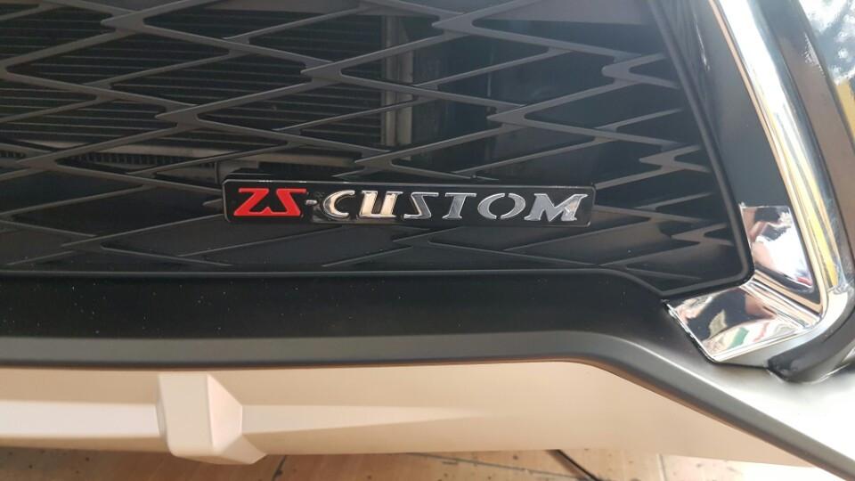 Độ Camry thành Lexus - Lạ Mắt Xe Toyota Camry độ Mẫu Lexus tại TP.HCM