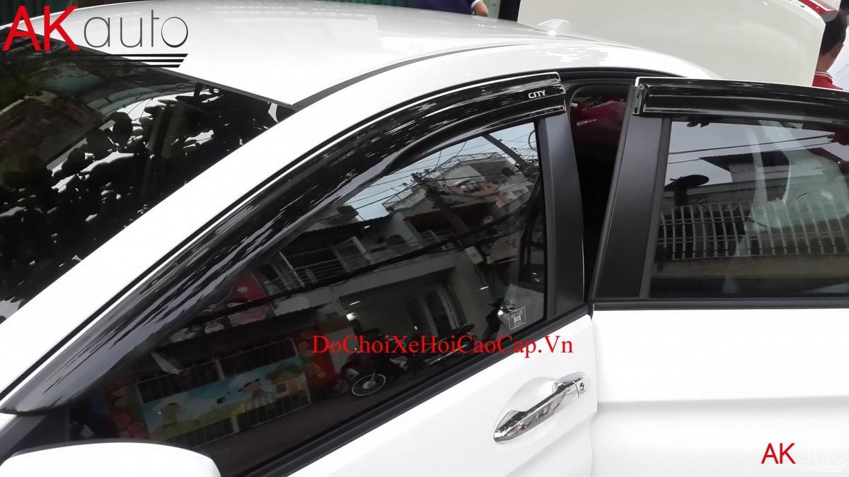 Đồ Chơi Phụ Kiện Cho Xe Honda City