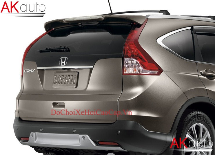 Đuôi Cá Xe Honda CRV Modulo