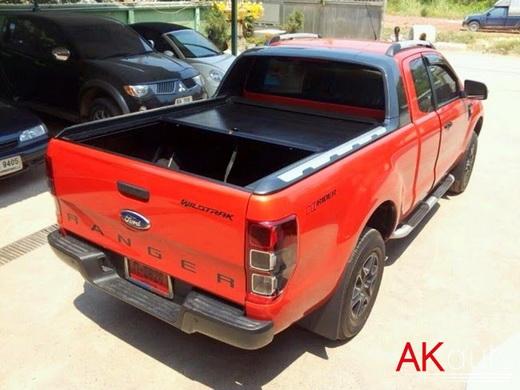 Nắp cuộn Roller Lid xe bán tải Ford Ranger